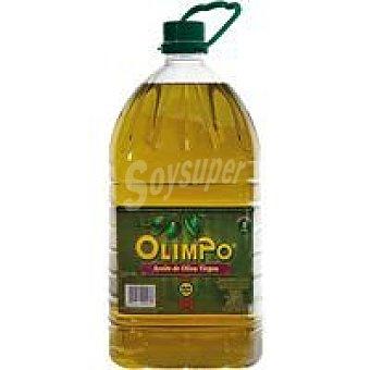 Olimpo Aceite de oliva virgen Garrafa 5 litros