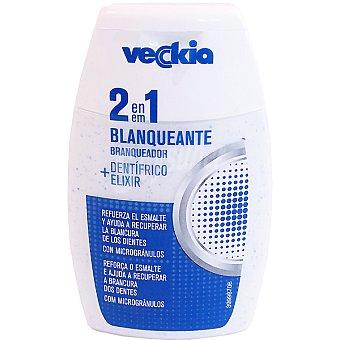 Veckia Dentífrico con elixir blanqueante Bote 100 ml