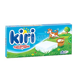 Kiri Queso 8 porciones 144 g