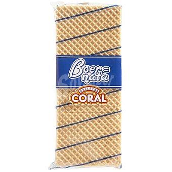 Coral Boer de nata Paquete 330 g