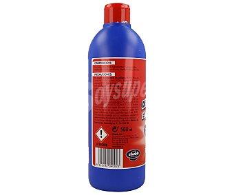 Chubb Líquido descalcificador para planchas 500 ml