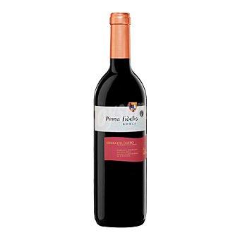 PINNA FIDELIS Vino D.O. Ribera del Duero tinto roble Botella de 75 cl