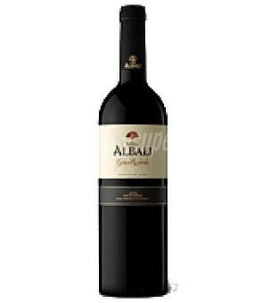 Viña Albali Vino tinto reserva D.O. Valdepeñas 75cl