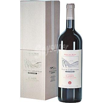 Pago de Carraovejas El Anejón vino tinto reserva 2009 D.O. Ribera del Duero magnum 1,5 l 2009 D