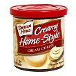 Cobertura tarta queso crema 453 g Ducan Hines