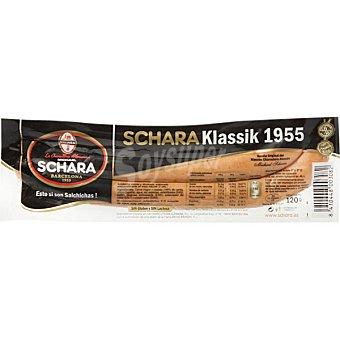 Michael Schara Salchichas klassik 1995 Envase de 120 g