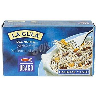 La Gula Del Norte Ubago al ajillo Lata 50 gr