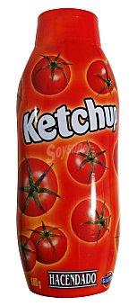 Hacendado Ketchup Bote 600 g