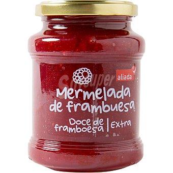 Aliada Mermelada de frambuesa Tarro 410 g