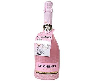 J.P.Chenet Vino rosado francés ice rosé Botella de 75 centilitros