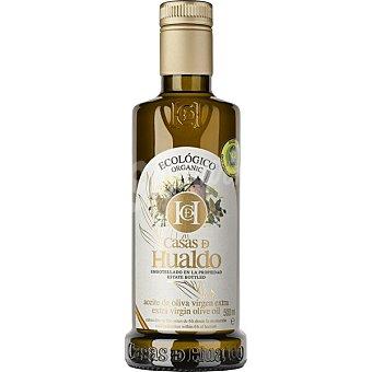 Casas de hualdo Aceite de oliva virgen extra ecológico Botella 500 ml