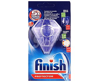 Finish Protector lavavajillas Blister 1 ud