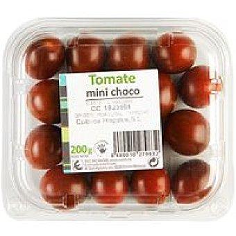 Tomate mini choco Bandeja 200 g