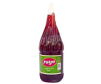 Royo Vinagre de Vino Tinto 75 Centilítros