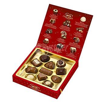 Nestlé Bombones caja roja 100 g