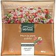 Mezcla de verduras para sofrito Bolsa 400 g VERLEAL
