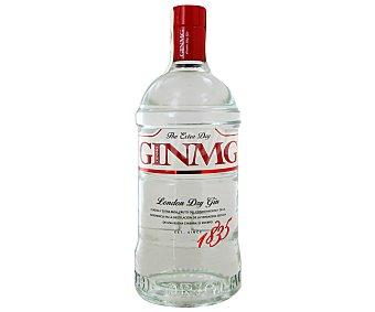 MG Ginebra original special dry  botella 1 l