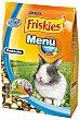 Comida para conejos Enanos 2,5 kg Friskies Purina