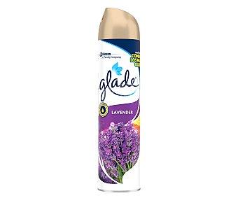 Glade Ambientador en spray con esencia de lavanda 300 ml