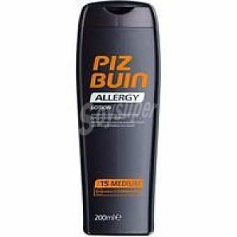 FP15 PIZ BUIN Allergy loción Bote 200 ml