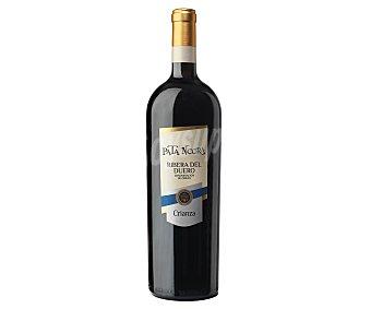 Pata Negra Vino tinto crianza con denominación de origen Ribera del Duero botella de 1,5 litros