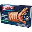 Gambón grande Caja 800 g Pescanova