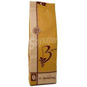 Berasategi Café en grano natural Colombia Paquete 500 g