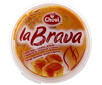 Chovi Salsa brava Tarrina 150 g