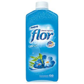 Flor SUAVIZANTE AZUL 144 LAVADOS
