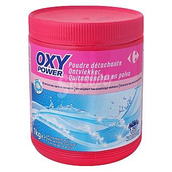 Carrefour Quitamanchas Oxi Actión 1 kg