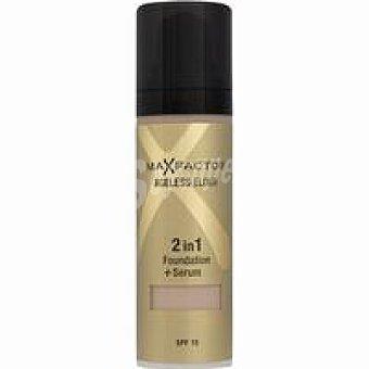 Max Factor Maquillaje Elixir 2en1 85 Pack 1 unid