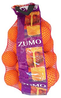 Naranja zumo Malla 4,5 kg