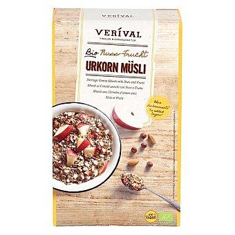 Verival Cereales ecológicos Muesli 325 g