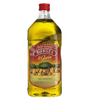Borges Aceite de Oliva Intenso 1º Botella de 2 l
