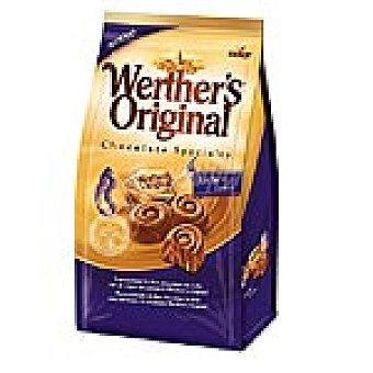 Werther's Original Bombones Chocolate Specialty leche Bolsa 125 g
