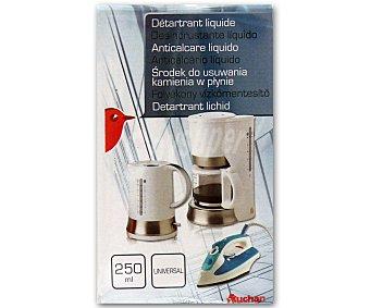 universal Eliminador de cal liquido auchan 400077 250 ml