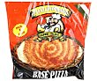 Base pizza precocida con tomate 280 Gramos PANNA&POMODORO
