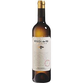 Bouza Vino blanco Albariño D.O. Rías Baixas Botella de 75 cl