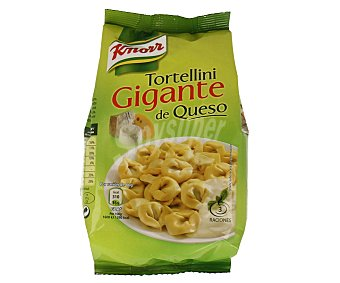 Knorr Tortellini gigante de queso 250 gramos