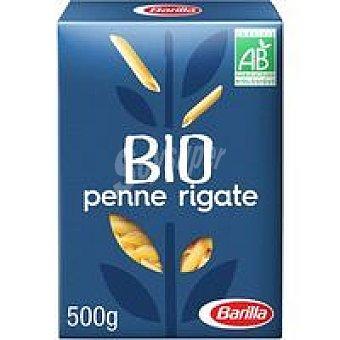 Barilla Penne rigate bio Caja 500 g