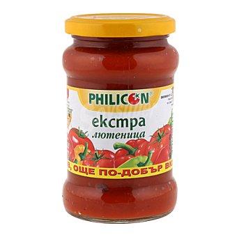 Liutenitza Salsa tomate philicon 340 g