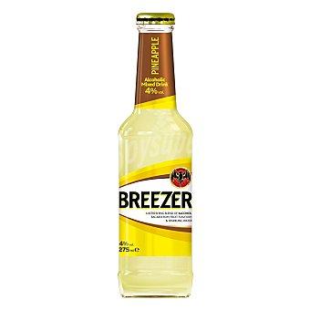 Bacardi Ron Breezer piña 27,5 cl