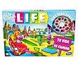 Juego de mesa de estrategia y gestión The game of life, de 2 a 4 jugadores gaming  Hasbro Gaming