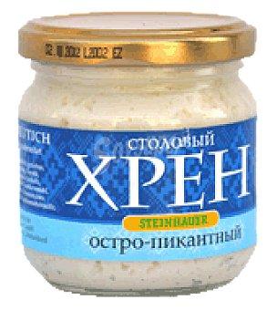 Ctoaobbin Rábano blanco picante 200 g