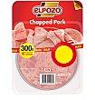 Chopped loncha 300 GRS ElPozo