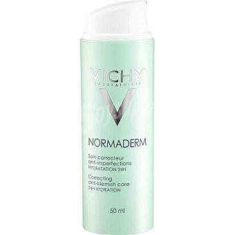 Vichy Normaderm Crema hidratante 24 H anti-imperfecciones global 50 ml