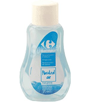 Carrefour Ambientador de mecha neutral 37,5 cl