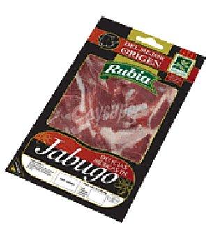 Rubia Virutas de jamón ibérico de Jabugo 100 g