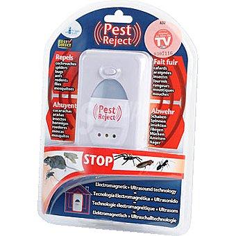 INDUSTEX Pest Reject ahuyentador con alta tecnologia para ahuyentar insectos y roedores