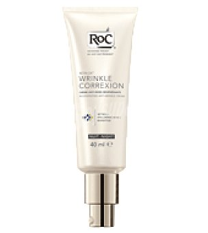 RoC Crema noche Wrinkle Correxion 40 ml
